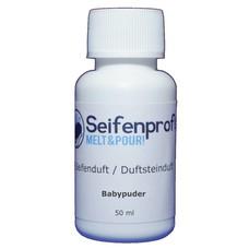 Seifenprofis Seifen/Duftstein Duft Babypuder 50ml