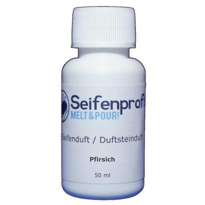 Seifen/Duftstein Duft Pfirsich 50ml