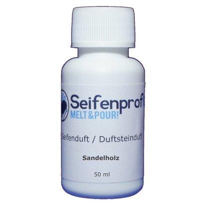 Seifen/Duftstein Duft Sandelholz 50ml