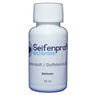 Seifen/Duftstein Duft Zitronenverbene (Balsam) 50ml