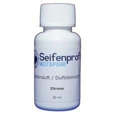 Seifen/Duftstein Duft Zitrone 50ml