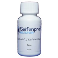 Seifen/Duftstein Duft Rose 50ml