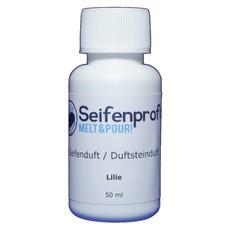 Seifen/Duftstein Duft Lilie 50ml