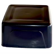 Rohseife Gießseife Schwarz 5 kg