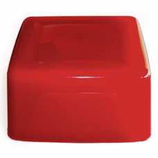 Rohseife Gießseife Rot 1 kg