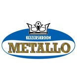Metallo k-0750 presenteerschaar