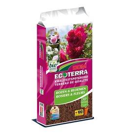 DCM Rozen potgrond 30 liter