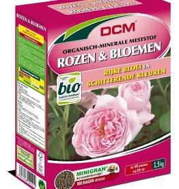 xxx DCM Rozenmest 1,5 KG