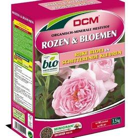 DCM Rozenmest 3,0 KG