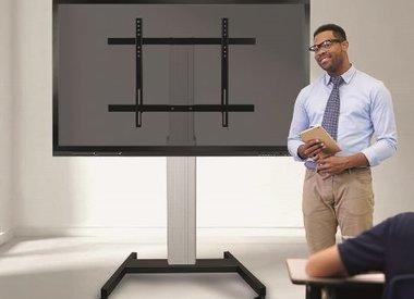 Elektrische TV Standaards