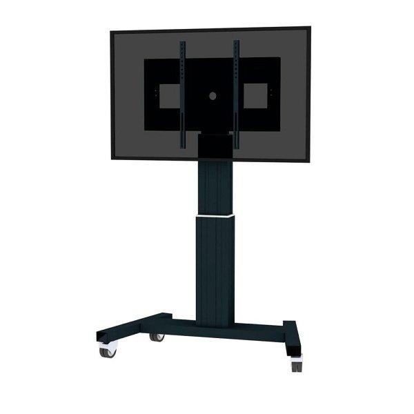 Newstar M2500BLACK Elektrische TV Standaard