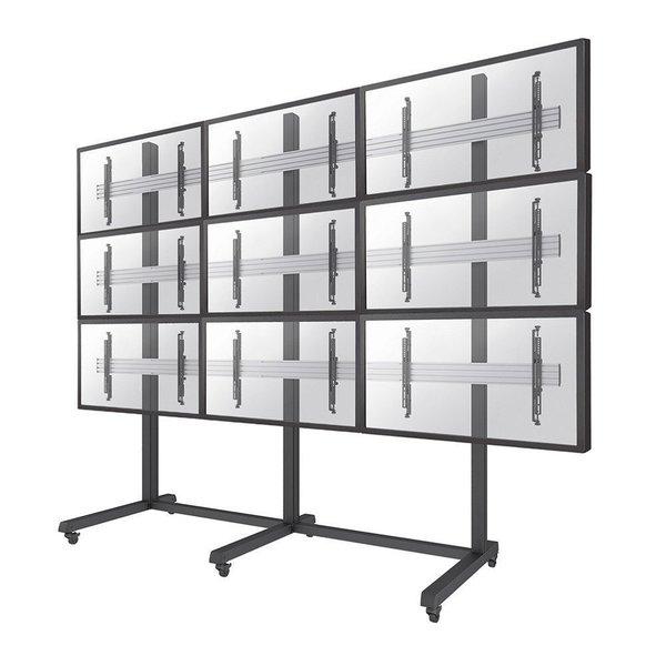 Neomounts by Newstar NMPRO-M33 Verrijdbare Videowall Standaard