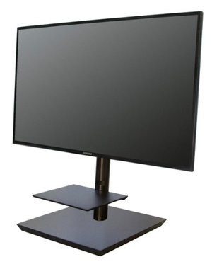 L&C Design Maxi Planet Black TV Standaard