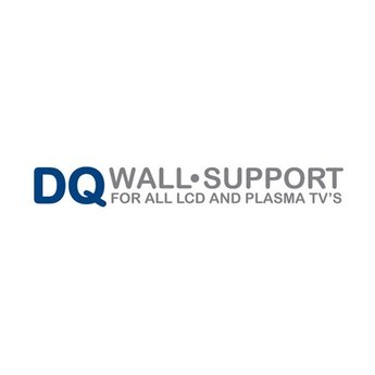 DQ 1800 Audiovideo Steun