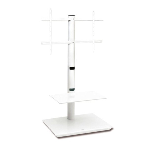 L&C Design Handy Wit TV Standaard