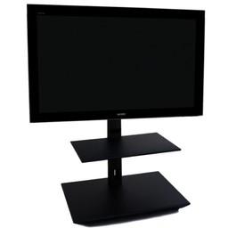 L&C Design Handy Zwart TV Standaard