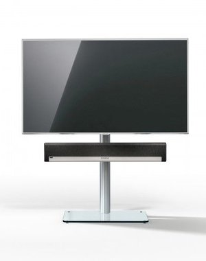 Just Racks TV600SP-KG TV Standaard + Soundbarsupport