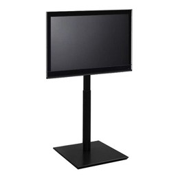 L&C Design Handy Spring Black TV Standaard