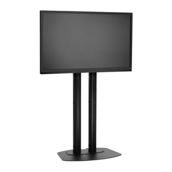 Vogel's SET FD 2084 BLACK - 192 CM TV STANDAARD
