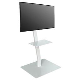 L&C Design Cloud TV Standaard Wit