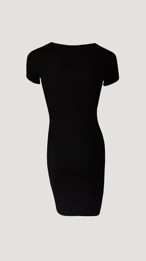 LA Black dress