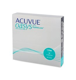 Acuvue 1-Day  Oasys 90er Box