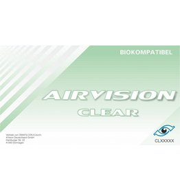 Airvision Clear 6er Box (Proclear)