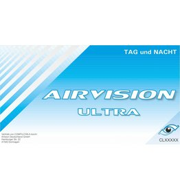 Airvision Ultra 6er Box (Biofinity)