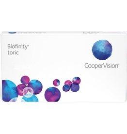 Biofinity Toric XR 3er Box