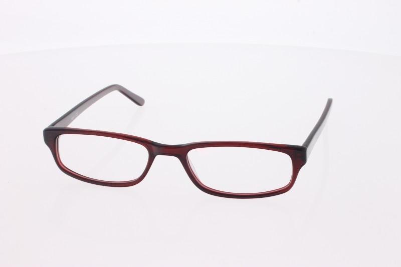 OAM 609 dark red