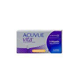 Acuvue Vita for Astigmatism 6er Box