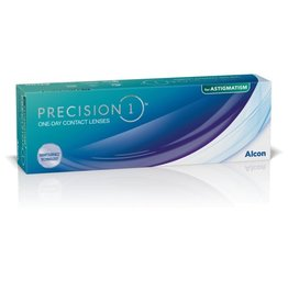 Precision 1 for Astigmatism 90er Box