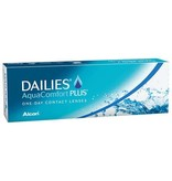 Focus Dailies Aqua Comfort Plus 30er Box
