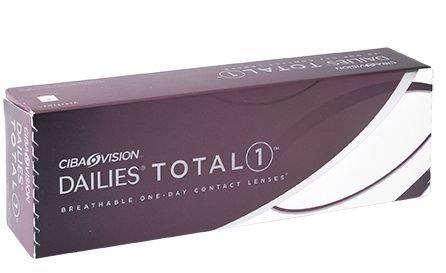 Focus Dailies Total 1 30er Box
