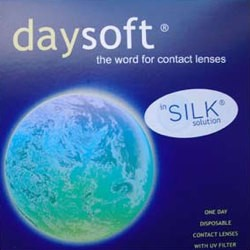 Daysoft Silk UV 32er Box