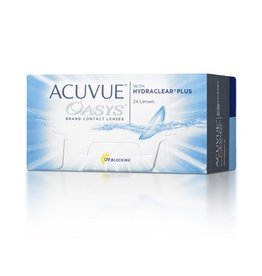 Acuvue Oasys 24er Box