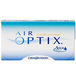 Air Optix Aqua 6er Box