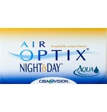 Air Optix Night&Day Aqua 6er Box