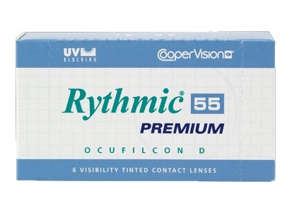 Rhythmic 55 UV Premium 6er Box