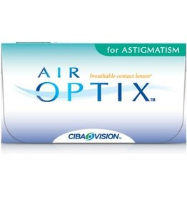 Air Optix for Astigmatism 3er Box