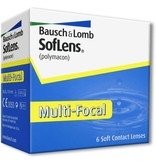 Soflens Multifocal 6er Box