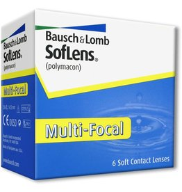 Soflens Multifocal 6er Box