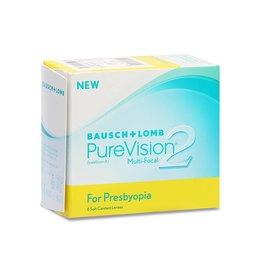 PureVision 2 HD for Presbyopia 6er Box