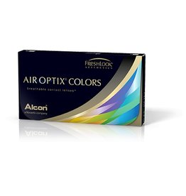 Air Optix Aqua Color 2er Box