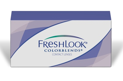 FreshLook ColorBlends 2er Box