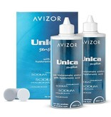 Avizor Unica Sensitive (2x350ml)