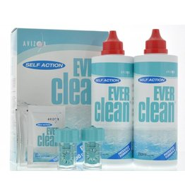 Avizor Everclean 3-Monatspack (2x350ml)