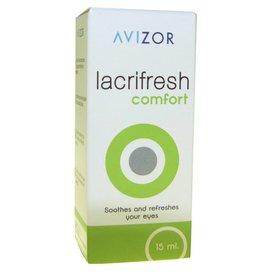 Avizor Lacrifresh Comfort 15ml
