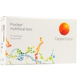 Proclear Multifocal Toric XR 6er Box