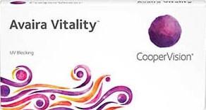 Avaira Vitality 6er Box